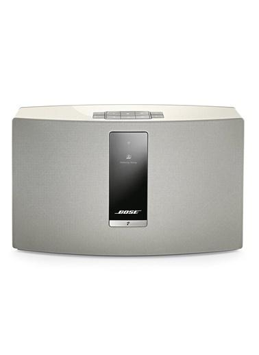 Bose SoundTouch 20 Beyaz Kablosuz Wifi Hoparlör Beyaz